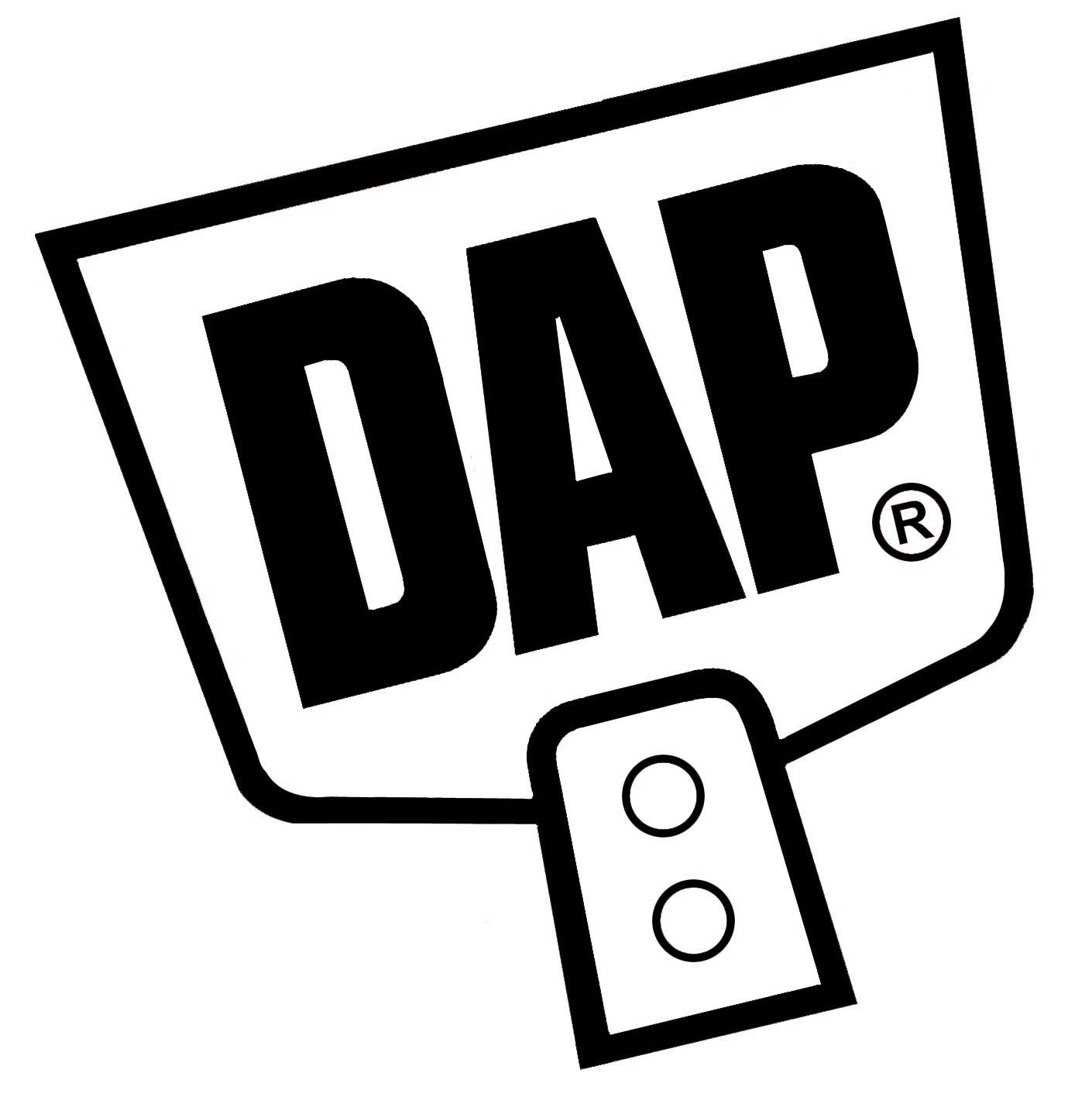 DAP HHM Огнестойкий