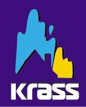Krass Для каминов и печей силикатный