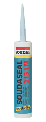 Soudaseal 215 LM (600мл)
